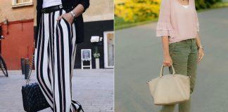 Какие брюки носить этим летом, если вам слегка за 50