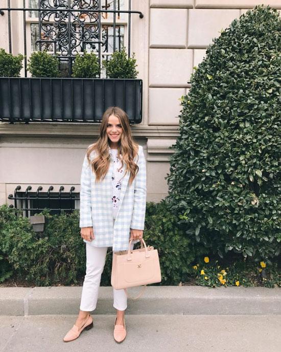 Модные лоферы для женщин на лето 2020