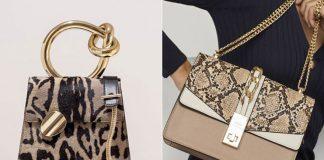 Модные сумки с анималистичным принтом: 6 лучших моделей на это лето