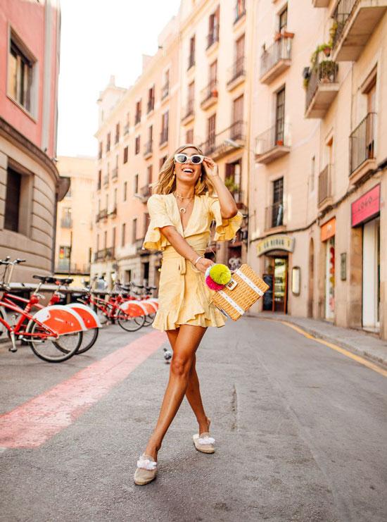 Обувь для женщин под мини-платья на лето 2020