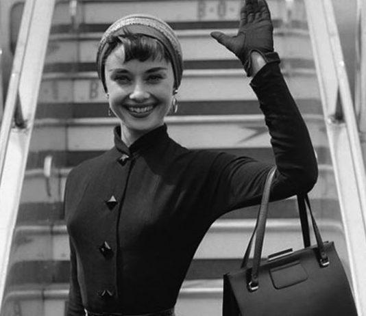 Стиль Одри Хепбёрн: 10 модных образов кинодивы, которые не теряют своей актуальности