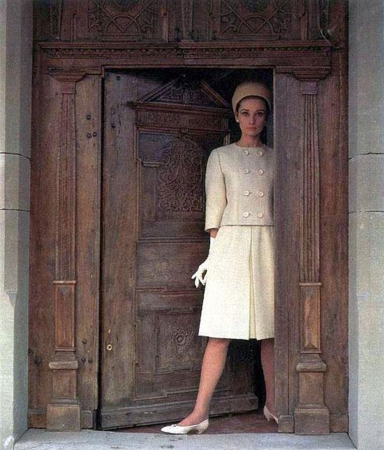Стиль Одри Хепбёрн в одежде