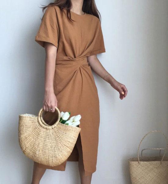 Стильные платья с АлиЭкспресс на лето 2020