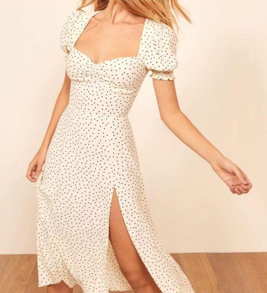 Модные летние платья с АлиЭкспресс 2020