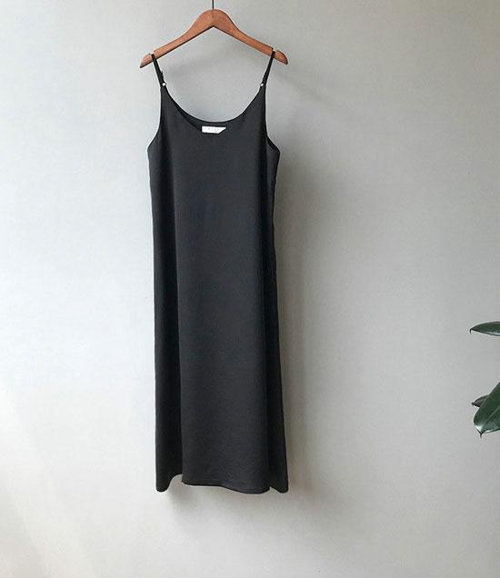 Базовое платье на лето 2020 с АлиЭкспресс