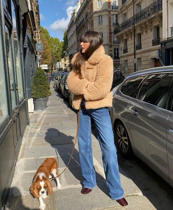 Как выглядеть стильно как парижанка, одеваясь в масс-маркете