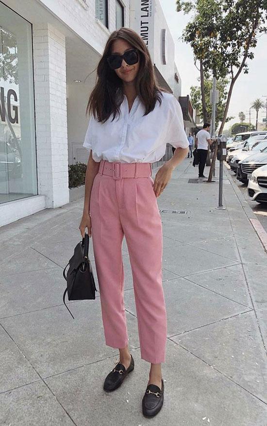 Что носить женщинам с высоким ростом