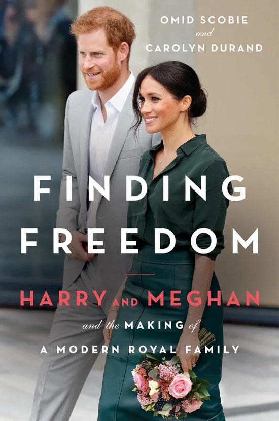 Меган Маркл и принц Гарри об уходе из королевской семьи