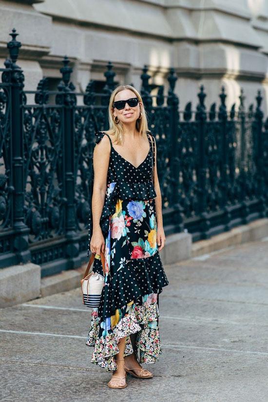 Легкие платья для женщин на лето 2020
