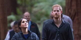 Принц Гарри чувствовал себя третьим лишним до того, как встретил Меган Маркл