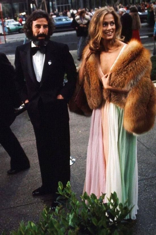Самые лучшие наряды церемонии Оскар за все время