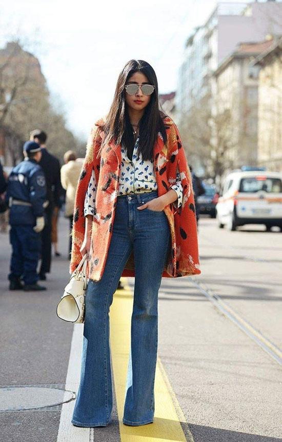 Чем женщинам заменить устаревшие джинсы-скинни