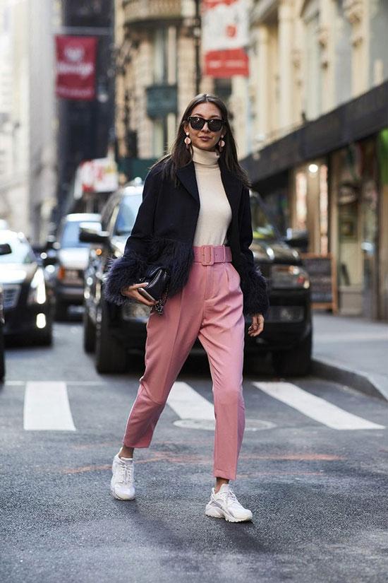 Модные джинсы и брюки, которым можно заменить джинсы-скинни