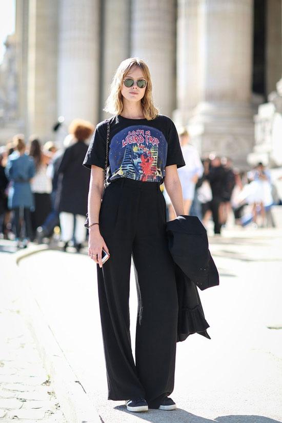 На что заменить джинсы-скинни осенью 2020