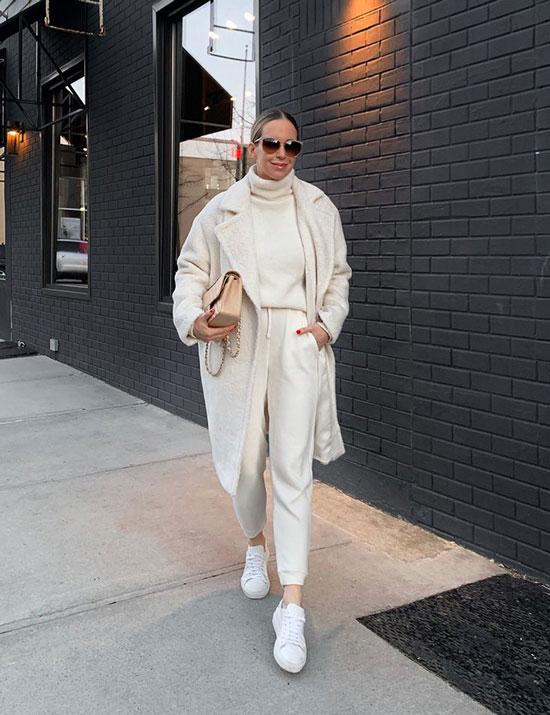 Что женщинам надеть вместо скинни-джинсов осенью 2020