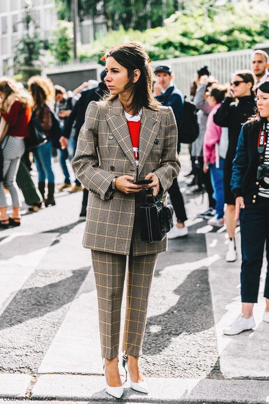 Модные жакеты для женщин в офис 2020