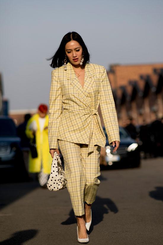 Женские пиджаки для офиса на осень 2020