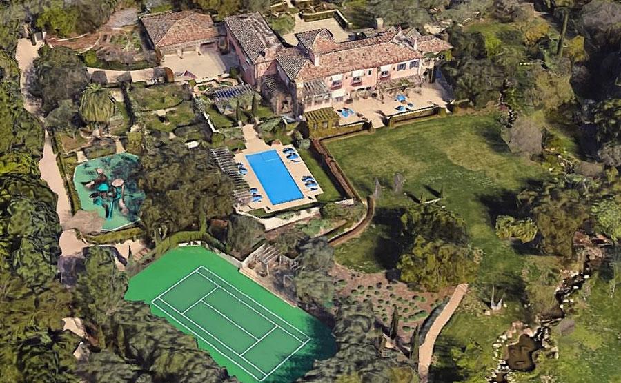 Меган Маркл и Гарри приобрели шикарный дом стоимостью 14,7 млн долларов