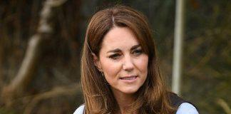 Кейт Миддлтон в жилетке, джинсах и дорогих ботинках похожа на охотницу аристократку