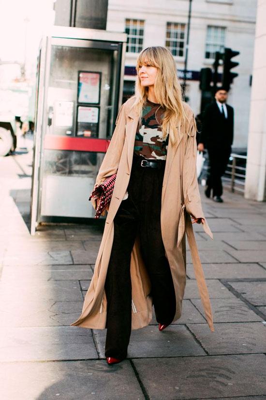 Модные брюки для женщин на осень 2020