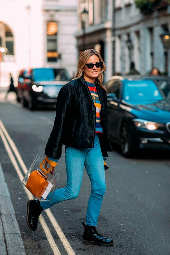 Женские джинсы на осень 2020