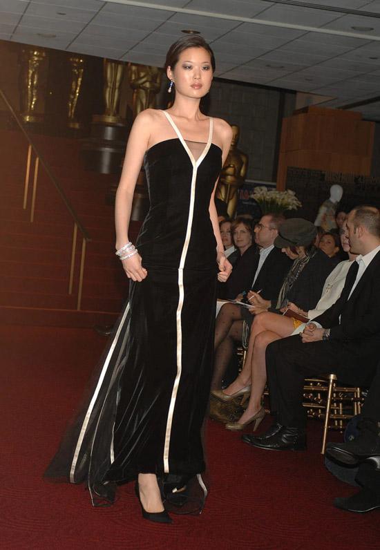 Винтажное платье Valentino