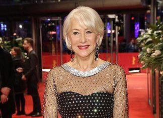 75-летняя актриса говорит, что хорошо сохранилась, но могла бы выглядеть на 20 лет моложе