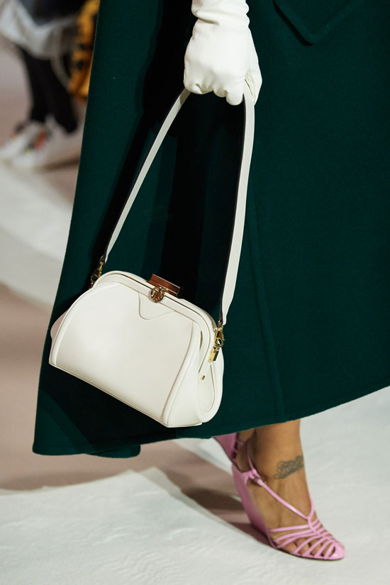 Модные зимние сумки 2021