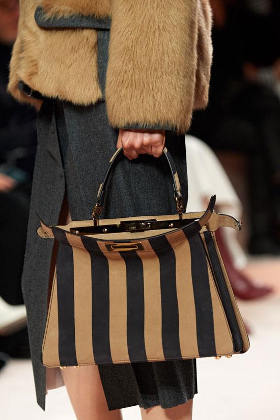Какие сумки в моде зимой 2021