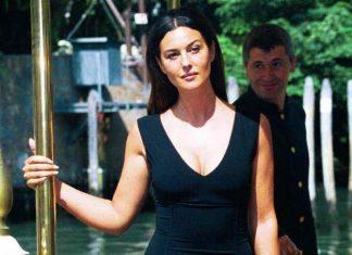 Стиль Моники Беллуччи: эффектные образы и модные секреты итальянской актрисы