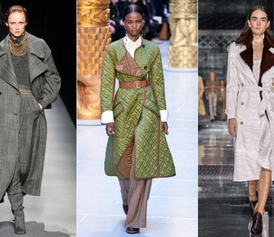Модные пальто зимы 2021: 7 самых важных тенденций для теплых и новых образов