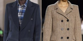Пальто с уникальной историей будет самым трендовым в женском гардеробе зимой 2021