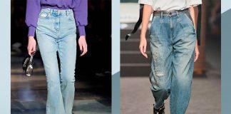 Трендовые джинсы зимы 2021. 12 моделей необходимых в гардеробе каждой модницы