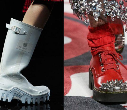 Модная обувь зимы 2021: 33 модели, которые нельзя не иметь в своем гардеробе