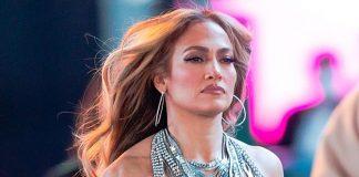 Золушка из Бронкса! Дженнифер Лопес одетая как принцесса Диснея восхищает фанатов