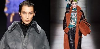 Модные зимние дубленки 2021: 4 главные тенденции в которых вы будете шикарно выглядеть