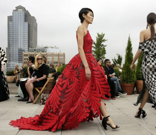 Тест: насколько хорошо вы помните историю моды? Давайте это узнаем