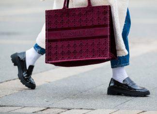 Лоферы: универсальная и комфортная обувь, которая займет модный олимп весною 2021
