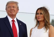 6 причин почему жизнь Мелании изменилась после того как она вышла замуж за Дональда Трампа