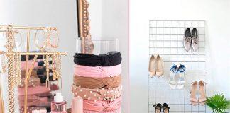12 простых идей для организации порядка в вашем доме без вложений!