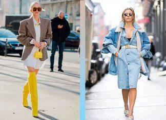 5 моделей платьев будут самыми модными в ближайшие месяцы