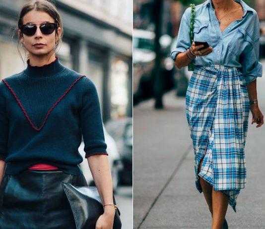 Эксперты заявляют: в эти 5 моделей юбок действительно стоит вложиться весною/летом 2021!