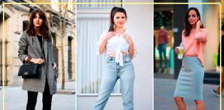 12 идей, как встряхнуть неоновые кроссовки и носить их везде!