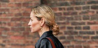 5 причесок, которые можно носить, даже если вы давно не были у парикмахера