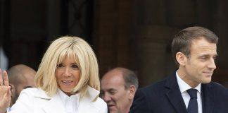Учимся у первой леди Франции: какое пальто выбрать на ближайшие сезоны и не прогадать