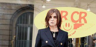 Бывшая главная редактор французского Vogue показала как выглядеть безупречно, даже если вам за 50