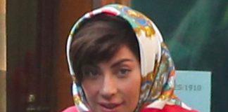 Леди Гага во время съемок фильма о Гуччи показала милый образ, который можно скопировать прямо сейчас