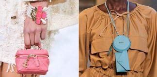 Модные мини-сумки 2021 года: жемчужина, от которой нельзя отказываться этой весной