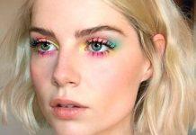 13 идей макияжа и весенних акцентов, чтобы покорить подписчиков в Instagram