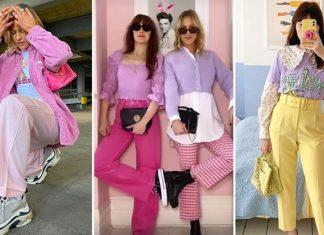 9 главных модных тенденций, чтобы стать самой стильной в 2021 году!